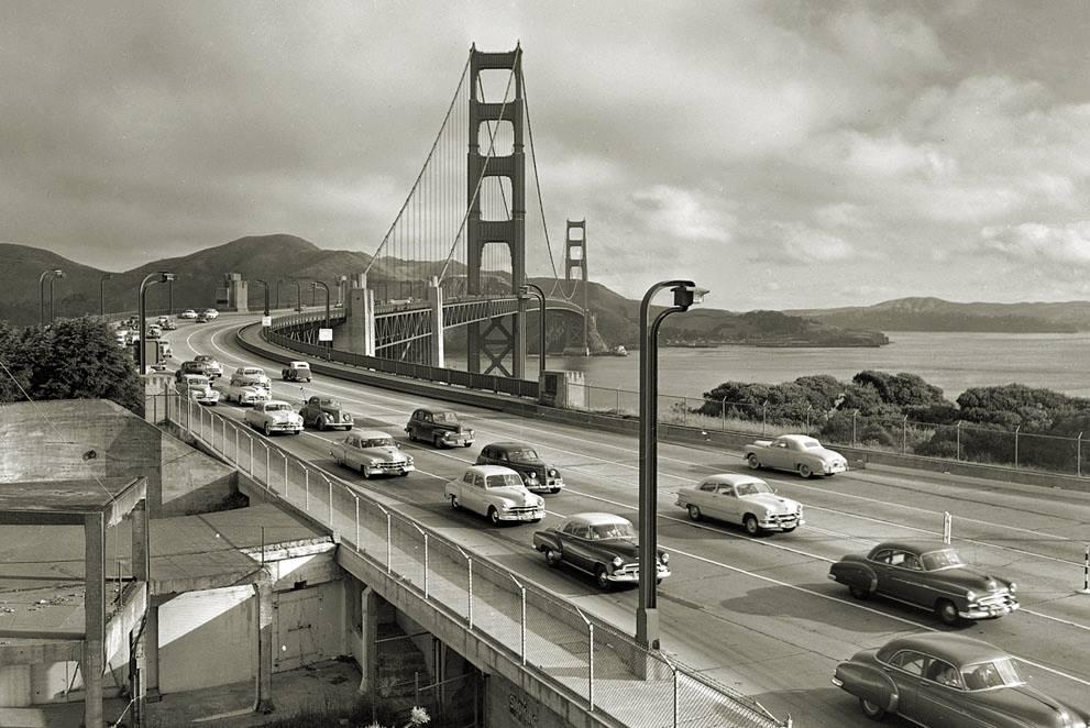 San Francisco 1952